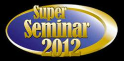 Fast Forward Academy Exhibiting at Super Seminar